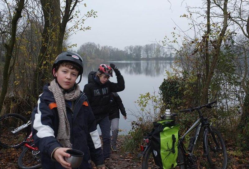 13 Niederwaldsee