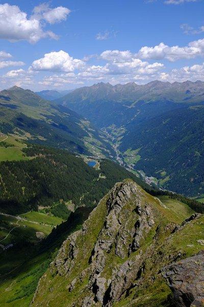 14 Hausberg neben Niederelbehütte 1
