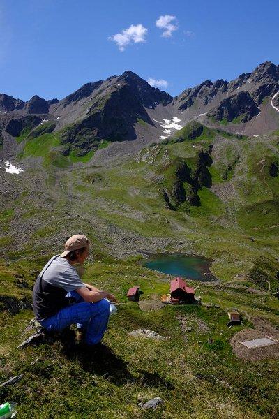 14 Hausberg neben Niederelbehütte 2