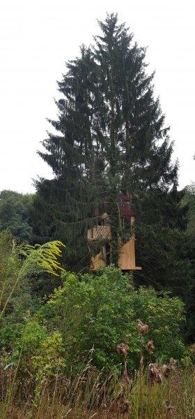 Baumhaus Etzwiesen 1 10x21s