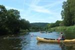 Baden im Fluss 2