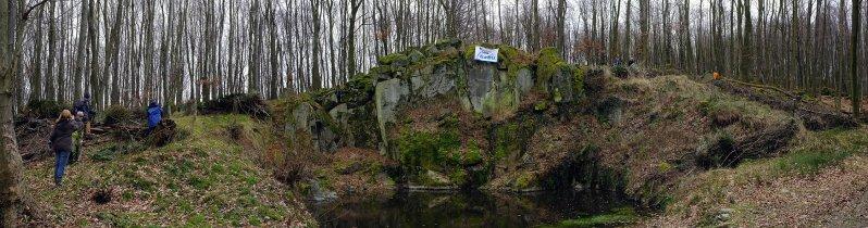 Wassersteinbruch 06