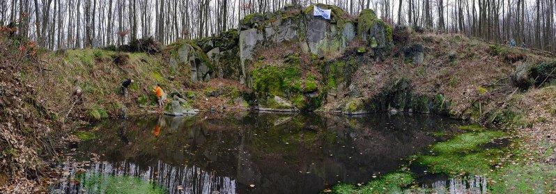 Wassersteinbruch 11