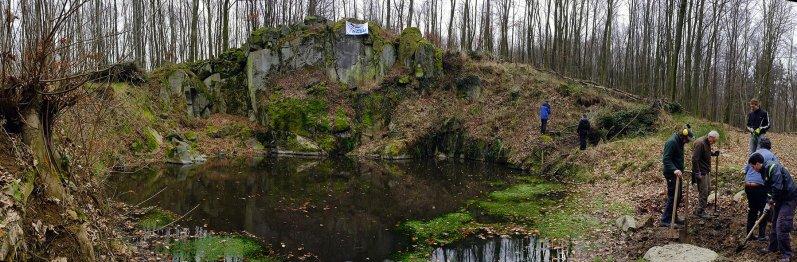 Wassersteinbruch 16