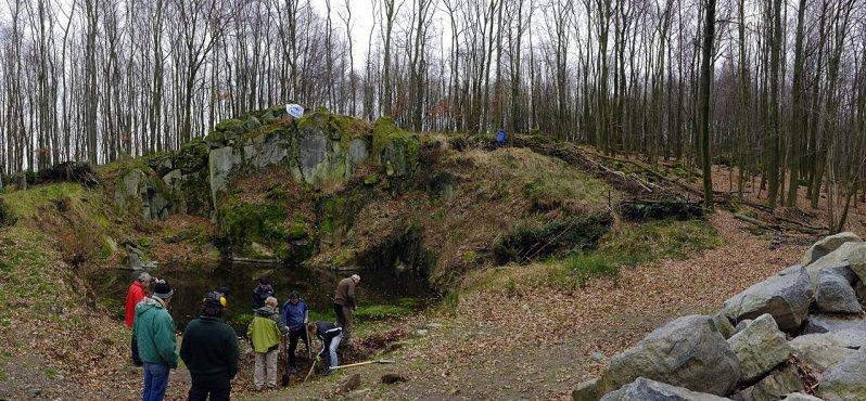 Wassersteinbruch 33