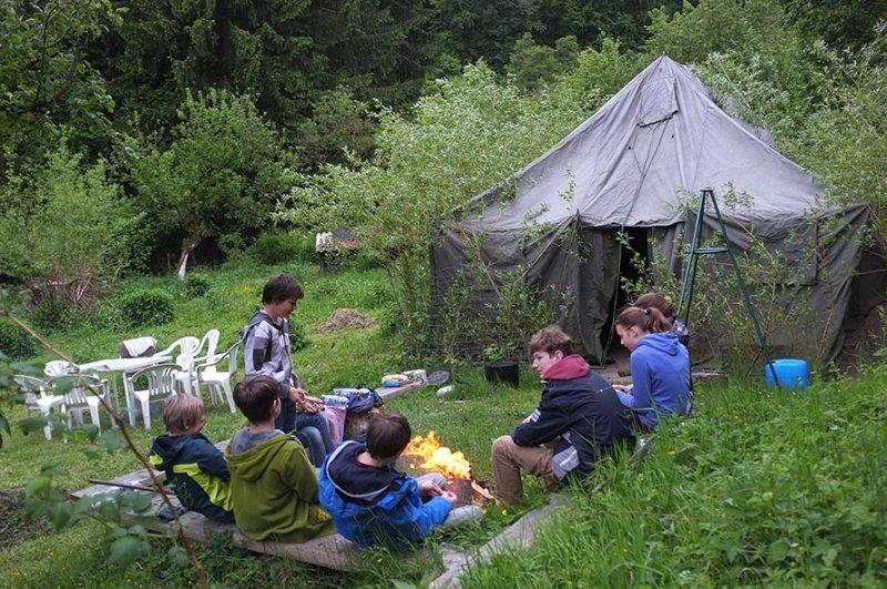 Lagerfeuer Etzwiesen 05