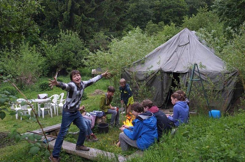 Lagerfeuer Etzwiesen 06