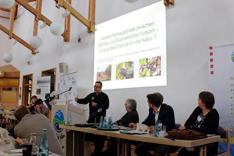 LVV Wetzlar Prof. Michael Rademacher
