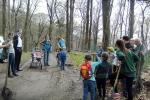 Einsatz Alsbacher Wald 3
