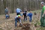Einsatz Alsbacher Wald 6