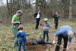 Einsatz Alsbacher Wald 8