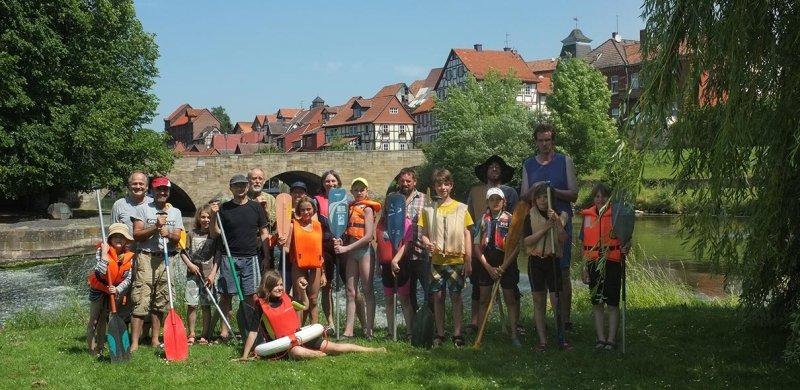 Wehr in Bad Sooden - Gruppenfoto 5a 10x20 OK