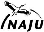 NAJU Logo sw