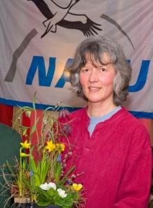 Nabu_Jahreshauptversammlung_2014_35_Portrait Ulrike Steinmetz