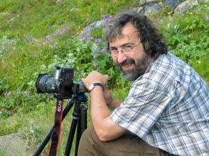 Portrait Stefan Leng