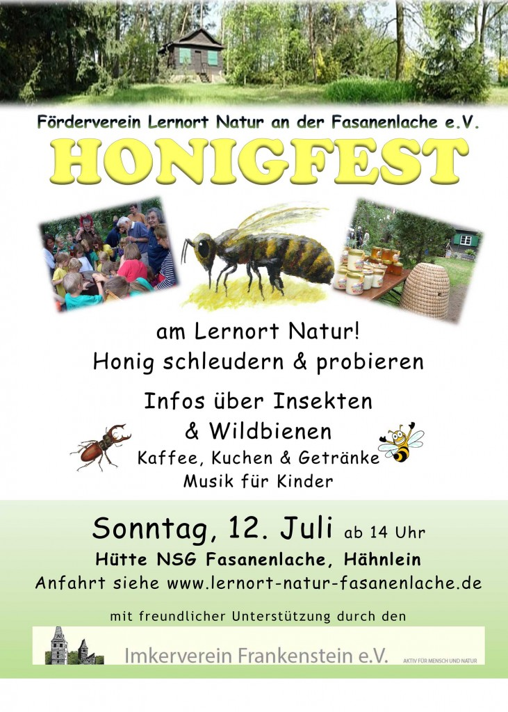 Förderverein Lernort Natur