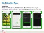 Die Kitzretter-App