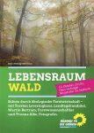 Vortrag Lebensraum Wald