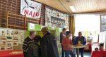 """Infomesse """"natur garten kunst"""" in Malchen"""