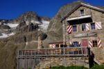 Alpentour der Wühlmäuse - Tag 3