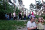 Bat-Night am Waldweiher