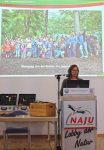 NAJU Forum in der Naturschutzakademie Hessen