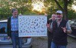 Vogelstimmen-Exkursion an den Lachen bei Hähnlein