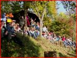"""NAJU Hessen veranstaltet Herbstfreizeit """"Naturschutz"""" im Schuldorf"""