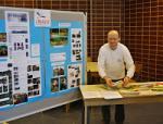 Infomesse Lebensraum Garten in Malchen