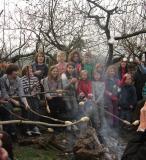 Wühlmaus-Feste