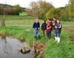Wasserwandern im Beerbach