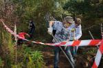 Reportage vom NAJU-Einsatz Schafweide und Naturgarten am Malchener Blütenhang