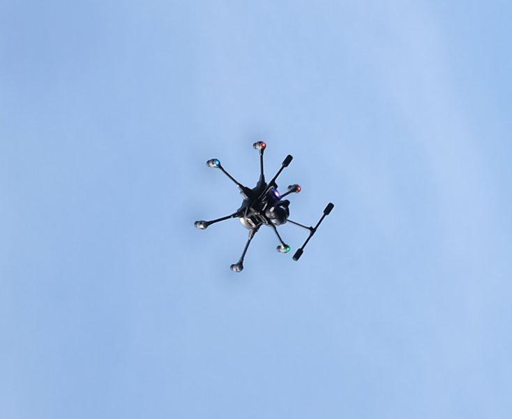 Drohnentraining 18