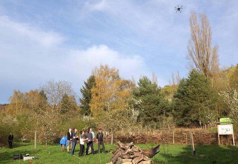Drohnentraining 04