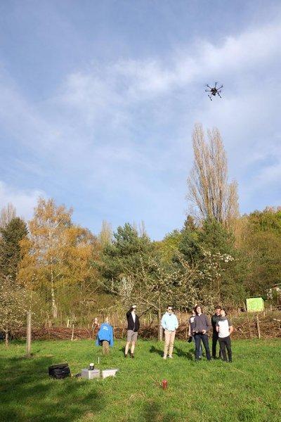Drohnentraining 05
