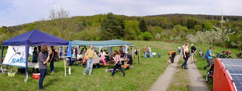 Kirschgartenfest 2