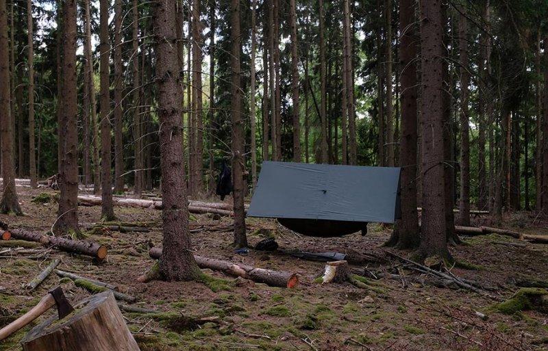 Wühlmaus-Lager Taunus 03