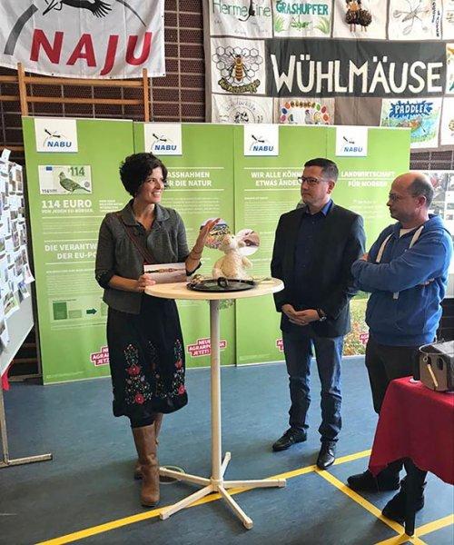 Begrüssung 07 Jana Steingässer - Foto Yvonne Albe 10x12s