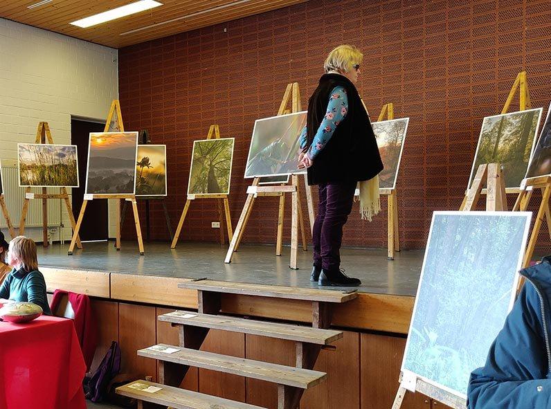Messe-Überblick 13 Naturfoto-Ausstellung Jan Zeißler 10x13s