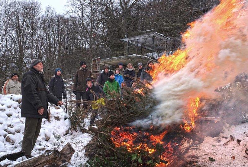Winterverbrennung 19 10x15s