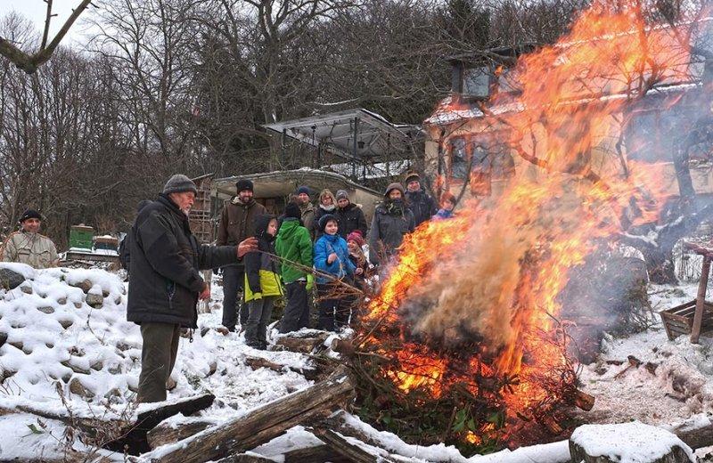 Winterverbrennung 28 10x15s