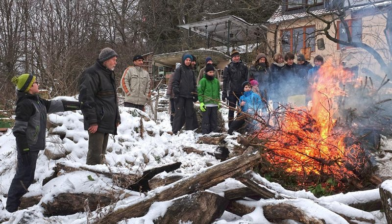 Winterverbrennung 34 10x18s