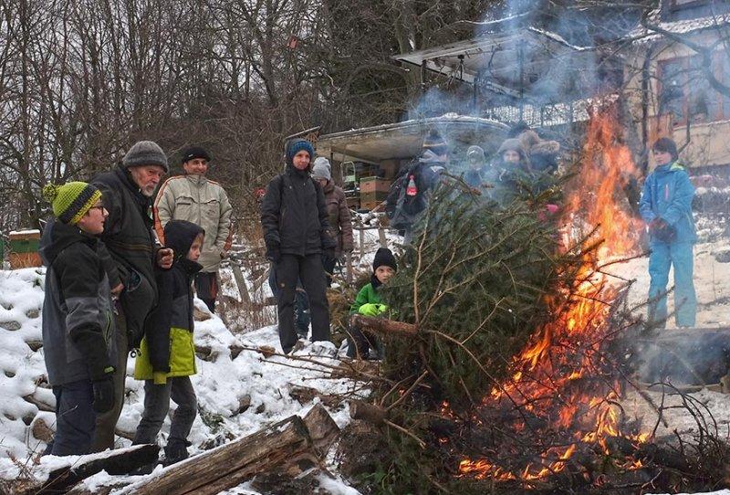Winterverbrennung 37 10x15s