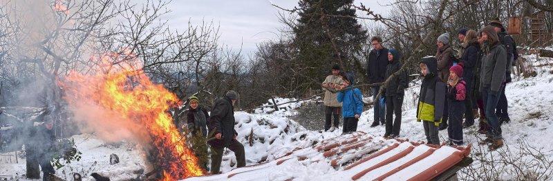 Winterverbrennung 4 10x30s