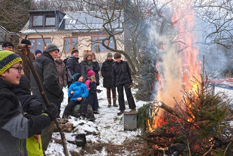 Winterverbrennung 57 10x15s
