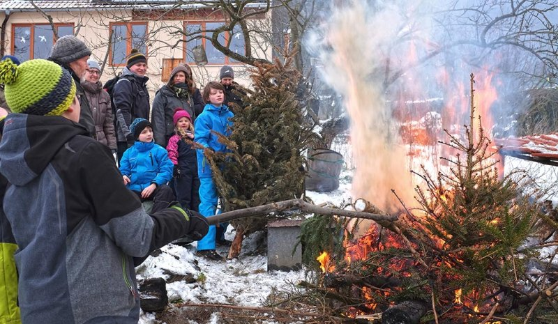 Winterverbrennung 58 10x17s