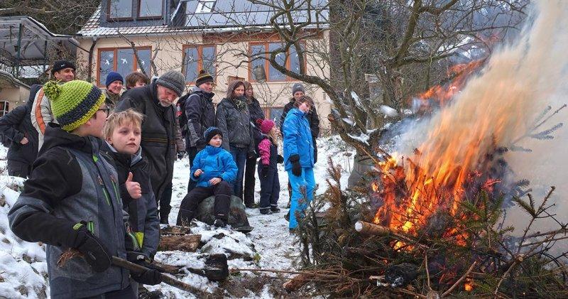 Winterverbrennung 61 10x19s