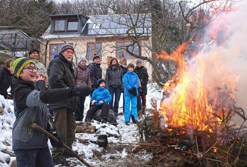 Winterverbrennung 62 10x15s