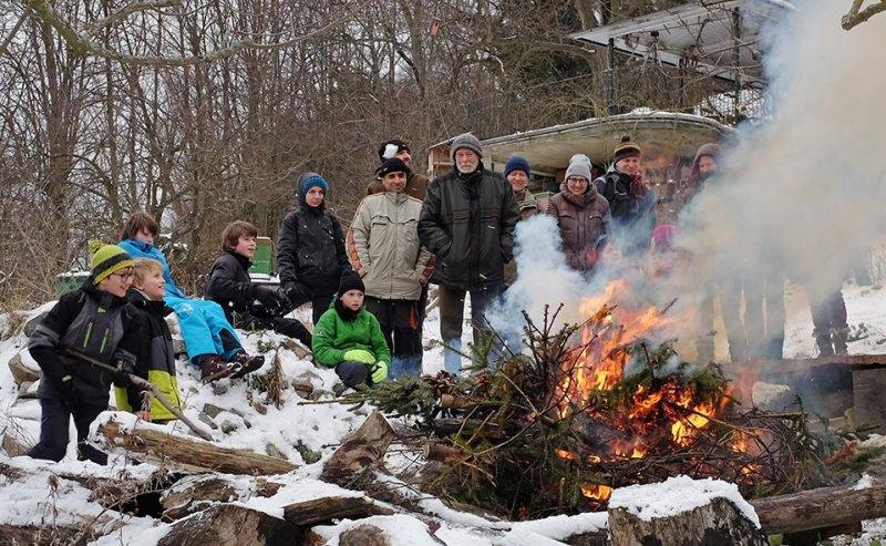 Winterverbrennung 72 10x16s