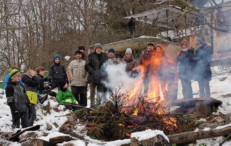 Winterverbrennung 77 10x16s